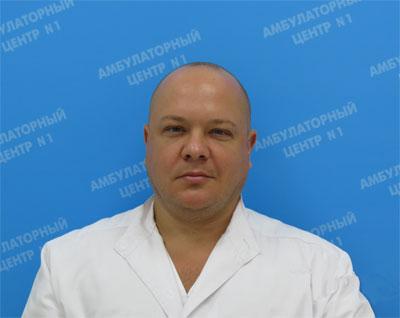Волов Николай Вячеславович